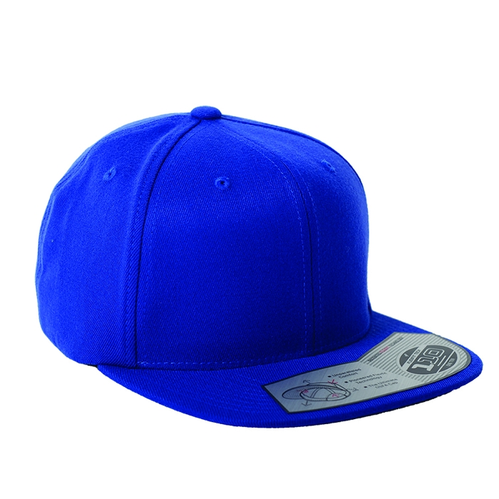 Flexfit Cap 110F Snapback with Embroidery
