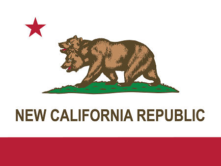 New California Republic 18