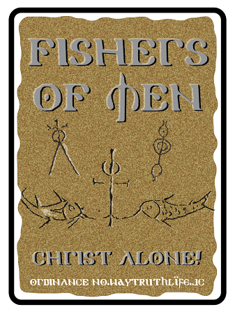 Fishers of Men 18