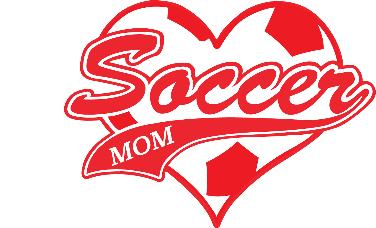 Soccer Mom Bling Tee