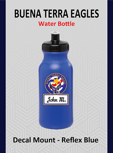 Buena Terra Water Bottle