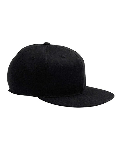 Flexfit Cap 210 Fitted with Embroidery