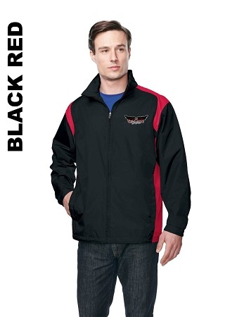 TriMountain J1450 Lightweight Sports Jacket with Pocket logo